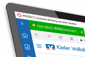 Neuer Protect Browser